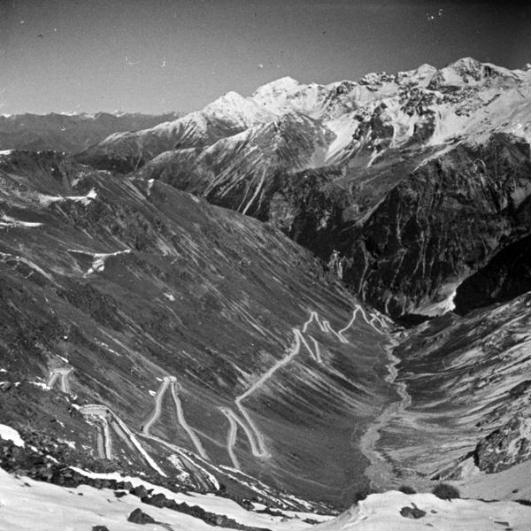 Frans Mertens Alpen